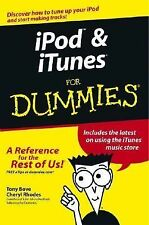 iPod& iTunes For Dummies (For Dummies (Computers))