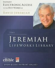 The Jeremiah LifeWorks Library, Ministry, Reference, Theology, Religion & Spirit