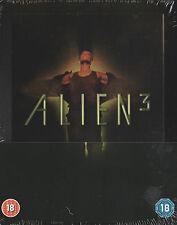 Alien 3, geprägtes Blu Ray Steelbook, NEU & OVP
