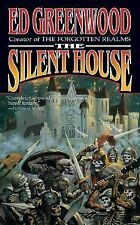 The Silent House: A Chronicle of Aglirta (Band of Four)