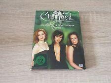 Charmed - Season 5.1 ---- 3 DVD-Box ---- Serie  NEU OVP