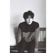 SUPER JUNIOR KYUHYUN-[I WAIT FOR YOU] 3rd Mini Album CD+Foto Buch+Foto Karte