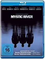 Mystic River - Clint Eastwood Kevin Bacon Sean Penn - Blu-ray Disc - OVP - NEU