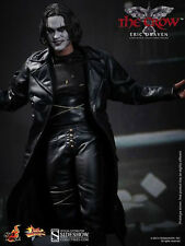 *Brand New* Hot Toys 1/6 The Crow Eric Draven Action Figure *US Seller*