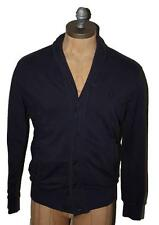 AUTH  Fred Perry Men's Shawl Navy Jacket L