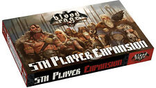 """Blood Rage: 5th Player Expansion """"NEW EDITION"""" COL BLR302"""