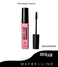 Maybelline Great Lash mascara très noir imperméable cardé grand format 12.5ml