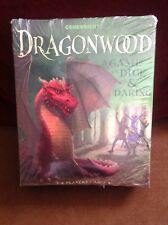 Gamewright - Dragonwood: A Game Of Dice and Daring Board / Card Game