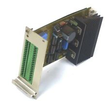 GRECON 566821 TRANSMITTER CONTROL CARD
