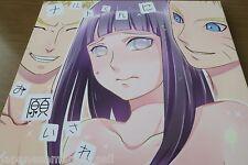 NARUTO doujinshi Naruto X Hinata (B5 50pages) Lunacy Aka Naruto kun ni onegai