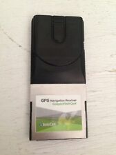 AmbiCom GPS CF Compact Flash Card Itronix W Extras SHIPS SAME DAY