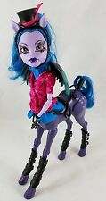 Monster High Freaky Fusion Avea Trotter Doll Complete Outfit Wings