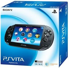 Sony PS Vita with WiFi + 3G Console AUS *NEW!* + Warranty!!!