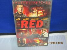 RED A Rip-Roaring Good Time New Sealed NBO SuperFastShipping+Tracking