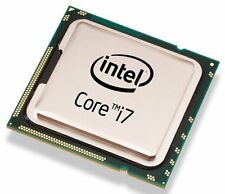 Intel Core i7 920 - 2.66 GHz Quad-Core CPU Processor 1366 X58