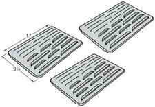 3 Pack Gas Grill Replacement Heat Tent Part 91721 for Bakers and Chefs Grills
