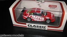 CLASSIC 1.64 V8 SUPERCARS DAVID REYNOLDS #16 STRATCO HOLDEN VE COMMODORE  64195