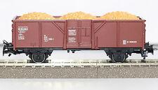Märklin / Trix H0 Hochbordwagen aus 21523 Basis Märklin 4431 Ladungseinsatz Neu