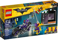 LEGO Batman Movie - 70902 Catwoman Catcycle Chase m. Robin und Batgirl - Neu OVP