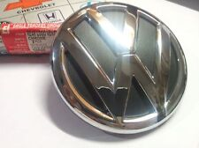 VOLKS WAGEN VW VENTO REAR CHROME LOGO VOLKSWAGEN EMBLEM MONOGRAM