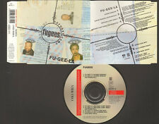 FUGEES Fu Gee La NEW CD SINGLE 7 track How Many Mics 1995 SLY & ROBBIE