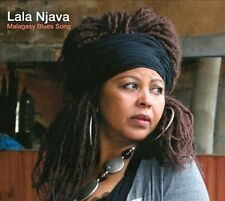 Lala Njava - Malagasy Blues Song [Digipak] (CD, Sep-2013, Riverboat (UK))