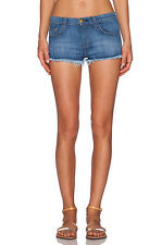 CURRENT ELLIOTT CONCERT CRUISER DENIM SHORTS W27 UK 8/10