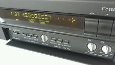 Nakamichi Deck 1.5 Hi End Three Head Cassette Deck Recorder