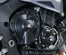 R&G RACING YAMAHA MT-10 ('16-) 3PC ENGINE CASE COVER SET