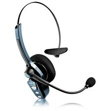 VXI Blue Parrott B250-XT Road Warrior Bluetooth Headset with Noise Cancelli