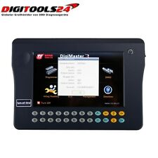 Digimaster 3 OBD Diagnosetester Reparatur Digiprog 3 Unlimitierte Token Version