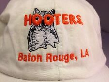 HOOTERS Baton Rouge, LA Baseball Hat, Cap.