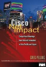 Cisco Net Impact: Competitive Advantage from Internet Innovators in Asia Pacific