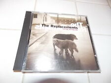 THE REPLACEMENTS ALL SHOOK UP ORIGINAL CD 1990 RARE MINT PRESSING OOP SIRE PUNK