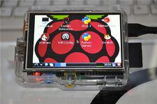 3.5 inch Display 480x320 LCD Touch Screen TFT LCD for Raspberry Pi 2 /B with pen