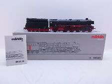 LOT 39217 | Neuwertige Märklin H0 39103 Dampflok BR 01.10 digital Sound in OVP