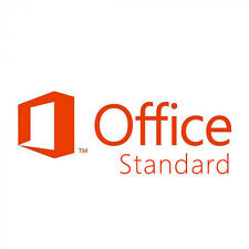 OFFICE 2016 STANDARD-1PC - LICENCIA ORIGINAL-ESPAÑOL- SPANISH ONLY