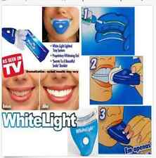 Healthy Dental White Light Teeth Whitening Tooth Whitener care Pack Set Whiten