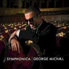 George Michael - Symphonica Vinyl 2LP VERY RARE Only 500 Made