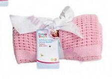* nuevo precio de venta * Celular Manta De Bebé 100% Algodón 75cm X 100cm (rosa)