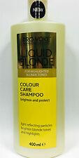 LIQUID BLONDE COLOUR CARE SHAMPOO - 400ML