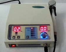 Chiropractic Ultrasound Ultrasonic Therapy Machine Pain Management 1 Mhz QC23