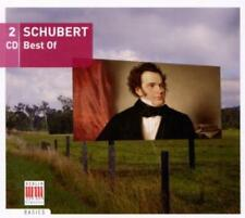 Various - Best Of Schubert *2 CD*NEU*(edel)