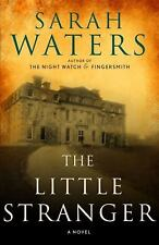 The Little Stranger by Sarah Waters (2009, Hardcover)