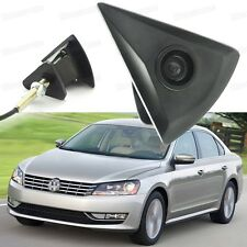 Wide Degree CCD Front View Camera Embedded Waterproof for VW Passat 2012-2015