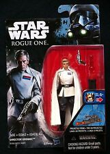 Director Krennic Star Wars Rouge One Wave 2 Action Figure NIB