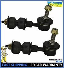 2 Rear Stabilizer Sway Bar Link Saturn Vue Pontiac Torrent Chevy Equinox 02-07