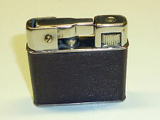 WELTZÜNDER (KREMER & BAYER) SEMI-AUTOMATIC POCKET LIGHTER - 1939 -GERMAN