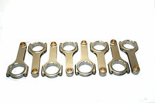 "Chrysler Dodge 440 6.760"" Forged 4340 H-BEAM CONNECTING ROD W/ARP 8740 Bolts"