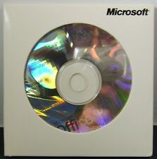 2002 Microsoft Office XP Small Business Edition 2 Disk with Product Key